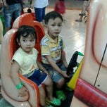 Photo taken at TIMEZONE (THAMRIN PLAZA LT. 6) by lydia t. on 3/8/2014