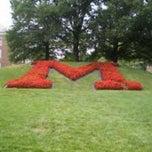 Photo taken at M Circle by D K. on 1/30/2013
