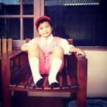 Photo taken at Toddler, PG, TK, SD Cahaya Nur by Lina L. on 10/10/2013
