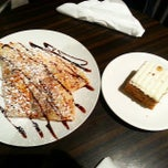 Photo taken at Crepe It Up by Shanny F. on 2/22/2015