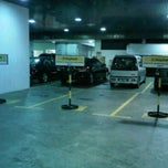 Photo taken at Menara Maybank GM's parking by ♛-∂ÑƝă_Ƨ'ӃĻ®™©-♛ on 10/31/2012