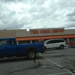 Photo taken at The Home Depot by John K. on 7/27/2013