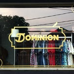 Photo taken at Dominion Store by AA abdul a. on 6/12/2014