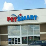 Photo taken at PetSmart by Don P. on 7/4/2013