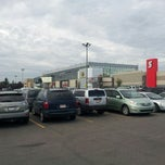 Photo taken at Westmount Shopping Centre by Don P. on 9/6/2013