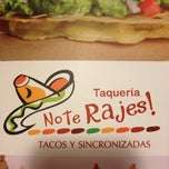 Photo taken at No Te Rajes! by Tatiana P. on 6/28/2013