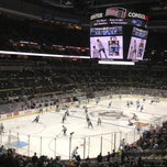 Photo taken at CONSOL Energy Center by Becky O. on 2/25/2013
