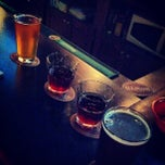 Photo taken at Baltimore Taphouse by Andy A. on 4/16/2013