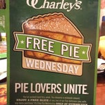 Photo taken at O'Charley's by Marcel B. on 4/17/2014