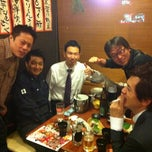 Photo taken at 中洲海鮮 さかな市場 by 秀徳 青. on 11/9/2012
