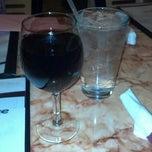 Photo taken at Roma's Italian Restaurant by Caly E. on 11/16/2012