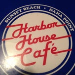 Photo taken at Harbor House Cafe by Carmelo C. on 12/4/2012
