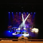 Photo taken at 세종문화회관 M 씨어터 (Sejong Center M Theater) by Kyungdahm Y. on 12/29/2012