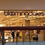 Photo taken at Bloomingdale's by Paulo K. on 2/9/2013