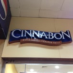 Photo taken at Cinnabon C.C Concresa by Carlos G. on 10/27/2014