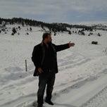 Photo taken at Aydinlar(avgadi) by Hayrettin E. on 1/15/2015