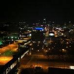 Photo taken at The Westin Kansas City at Crown Center by The Cagle Law Firm on 3/27/2012
