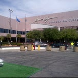 Photo taken at Las Vegas Convention Center by Kyle C. on 4/19/2012