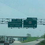 Photo taken at Interstate 81 Exit 72: N Mountain Rd by Bronwyn L. on 5/4/2012