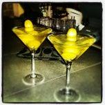 Photo taken at Splash Ultra Lounge by Brenda B. on 8/11/2012