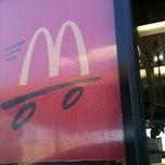 Photo taken at McDonalds by FenixAJ on 6/20/2012