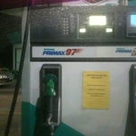Photo taken at PETRONAS Station by Nora .. on 3/22/2012