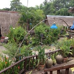 Photo taken at หม้อดินฟาร์ม by Sophon S. on 7/23/2012