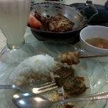 Photo taken at foodcourt burangrang by deeayu on 11/13/2011