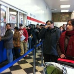 Photo taken at US Post Office by Kenny K. on 4/5/2011