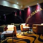 Photo taken at Copa Cabana Night Club by Yusri Echman on 8/2/2012