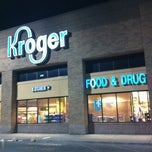 Photo taken at Kroger by Paul D. on 7/24/2012