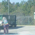 Photo taken at Kershaw County Recycling Center - Elgin Site by Liz T. on 10/23/2011