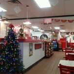Photo taken at Firehouse Subs by Steph K. on 12/12/2011