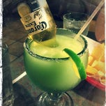 Photo taken at Las Palmas Mexican Restaurant by Carlos F. on 5/13/2012