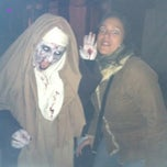Photo taken at Forest of Fear by G A. on 10/23/2011