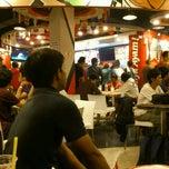 Photo taken at KFC by Nurman N. on 4/21/2012