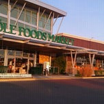 Photo taken at Whole Foods Market by Erin S. on 10/27/2011