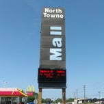Photo taken at North Towne Mall by Ryan R. on 6/19/2012