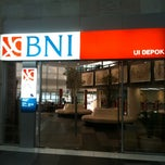 Photo taken at BNI by Fikri H. on 9/5/2012