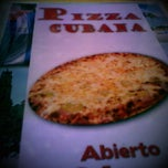 Photo taken at Rey's Pizza by Belinda G. on 10/15/2011