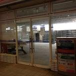 Photo taken at ローソン 川越駅西口店 by Tetsuya K. on 8/14/2012
