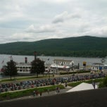 Photo taken at Fort William Henry by shanen s. on 6/9/2012