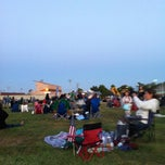 Photo taken at Sonoma-Marin Fairgrounds & Event Center by Tiffany R. on 7/5/2012