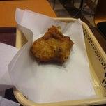 Photo taken at ケンタッキーフライドチキン TOKYO-BAYららぽーと店 by takumi_disneych on 7/19/2012