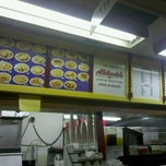 Photo taken at Abelardo's Authentic Mexican Food by Natalie R. on 2/9/2012