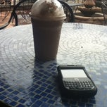 Photo taken at Coffee Waves by Vincent E. on 7/11/2012