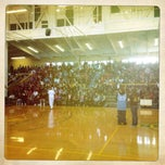 Photo taken at Waukegan High School by Janel M. on 12/2/2011