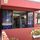 Photo taken at Librería Jurídica Expolibros by Gonzalo C. on 3/23/2012