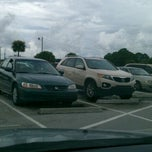 Photo taken at Cell Phone Lot by Leigh S. on 9/1/2011