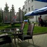 Photo taken at Bar Komiža by Rok P. on 5/11/2012